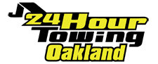 24 Hour Towing Inc. of Oakland