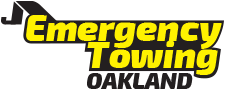 Emergency Towing of Oakland