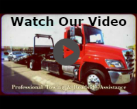 Towing san Francisco & San Jose